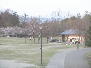 学研記念公園